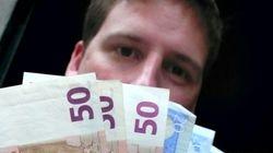 Όσοι Βρετανοί σκοπεύουν να επισκεφθούν την Ελλάδα να έχουν μαζί τους μετρητά, συστήνει το βρετανικό υπουργείο