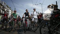Ολοκληρώθηκε ο 22ος Ποδηλατικός Γύρος της