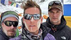 LiveDan: Φίλοι του 33χρονου στελέχους της Google που σκοτώθηκε στο Νεπάλ άρχισαν εκστρατεία για μία «ζωή γεμάτη