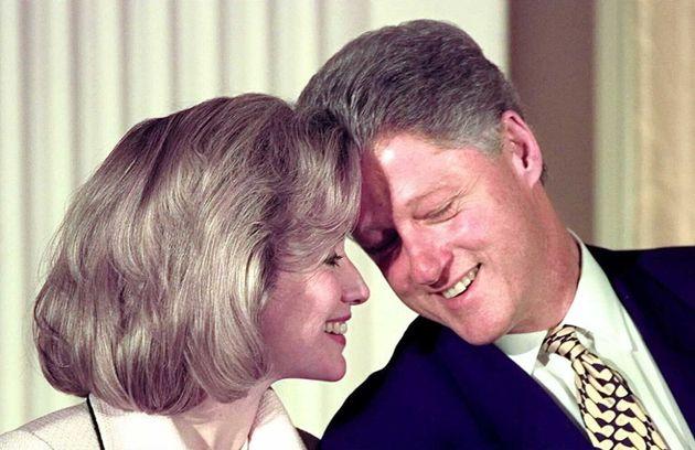 10 λόγοι που η Χίλαρι Κλίντον είναι ιδανική για πρόεδρος- και όχι δεν έχουν σχέση με τον Μπιλ