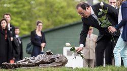 Τελετές μνήμης 70 χρόνια μετά την απελευθέρωση των ναζιστικών