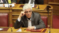 Παρασκευόπουλος: Από 11 Μαΐου η υποβολή αιτήσεων για «βραχιολάκι». Δεν αποφυλακίζεται όποιος αρνηθεί να το