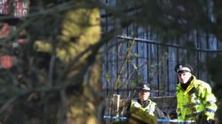 Σκωτία: Αστυνομικοί εισέβαλαν σε σπίτια για να δουν αν οι πολίτες τηρούν τους κανόνες