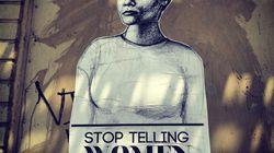 «Σταματήστε να λέτε στις γυναίκες να