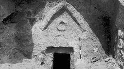 Ο χαμένος τάφος του Χριστού : Γεωλόγος υποστηρίζει ότι ο Ιησούς είχε αδελφό και ήταν κοινός