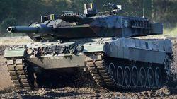 Ψυχροπολεμικό κλίμα: Η Γερμανία επαναφέρει σε υπηρεσία 100 Leopard 2 λόγω της έντασης με τη