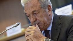 Αβραμόπουλος: Η Ευρώπη θα πρέπει να προετοιμαστεί για μια δύσκολη μεταναστευτική