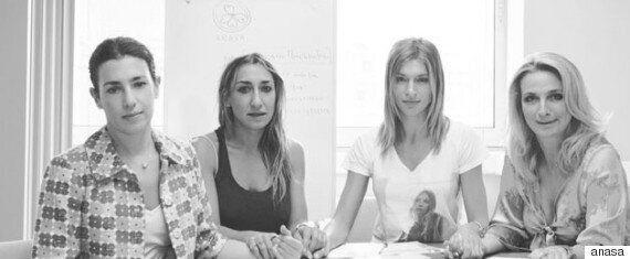 Η ΑΝΑΣΑ μάχεται για την καταπολέμηση των Διαταραχών Πρόσληψης
