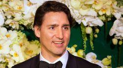 Trudeau au palmarès des 50 meilleurs leaders du magazine