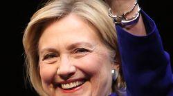 ΗΠΑ: Υποψήφια για τις προεδρικές εκλογές η Χίλαρι