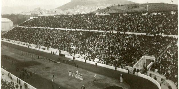 Til de Olympiske Mellemlege i 1906 stillede Danmark op i bl.a. gymnastik, cykling, brydning og fodbold,...