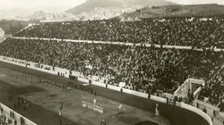 Οι πρώτοι Ολυμπιακοί Αγώνες της Αθήνας 119 χρόνια