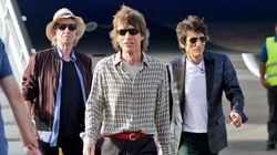 La Havane vibre au son des Rolling Stones