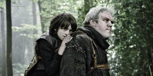 Ο άνθρωπος που έχει την ίδια ασθένεια με τον Χόντορ του Game of Thrones