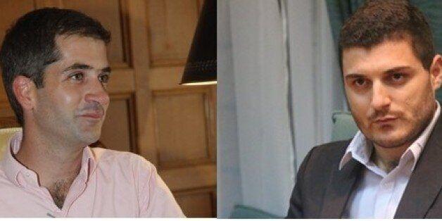 Η ιδιότυπη αντιπαράθεση Κώστα Μπακογιάννη – Διονύση Τεμπονέρα για τους δολοφονημένους γονείς