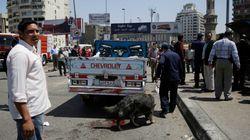 Βομβιστική επίθεση με νεκρό αστυνομικό στην πιο ακριβή συνοικία του