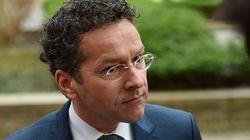 Το ολλανδικό Κοινοβούλιο «στριμώχνει» τον Ντάισελμπλουμ. Θα δώσει εξηγήσεις για την κρατική τράπεζα ABN