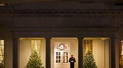Μπλακ άουτ στην Ουάσινγκτον: Στο σκοτάδι ο Λευκός Οίκος, Καπιτώλιο και Στέιτ