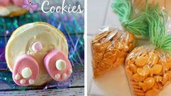 15 gâteries amusantes à préparer pour les enfants à