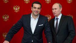 «Υπερεκτιμημένη» η επίσκεψη Τσίπρα στη Μόσχα, σύμφωνα με Γερμανό