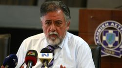 Γιάννης Πανούσης: «Παροπλισμένος» στο ίδιο του το υπουργείο – Πως φτάσαμε στο σημερινό