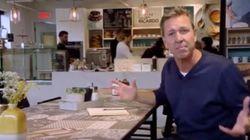Le premier Café Ricardo ouvre ses