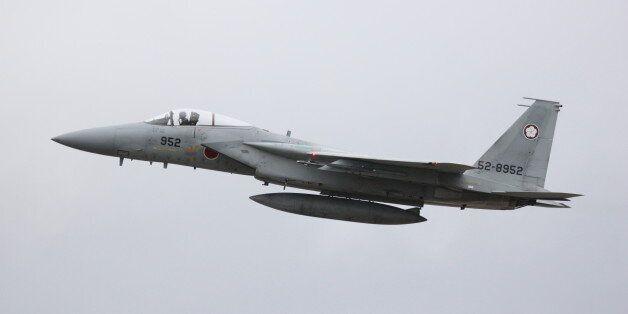Ένταση στους ουρανούς μεταξύ Ιαπωνίας, Ρωσίας και