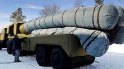 Ο Πούτιν ανοίγει τον δρόμο για την πώληση των S-300 στο