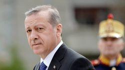 «Θα μπει από το ένα αυτί και θα βγει από το άλλο» λέει ο Ερντογάν για το ψήφισμα του Ευρωκοινοβουλίου για τη γενοκτονία των