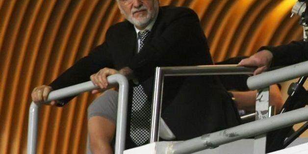 Σαββίδης: «Προσπάθησα κι εγώ για το τετ-α-τετ