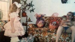 Pâques: 12 photos de familles qui n'ont rien de