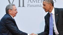 Ιστορική συνάντηση Ομπάμα –