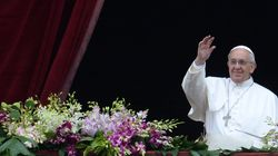 Έκκληση για παγκόσμια ειρήνη από τον Πάπα. Ειδική αναφορά σε παλαιστινιακό, Συρία και