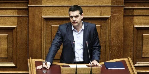 Τσίπρας: Θα διαπιστώσετε σύντομα ότι η Ελλάδα δεν είναι μια χώρα υποτελής και δεν μπορούν να παίζουν...