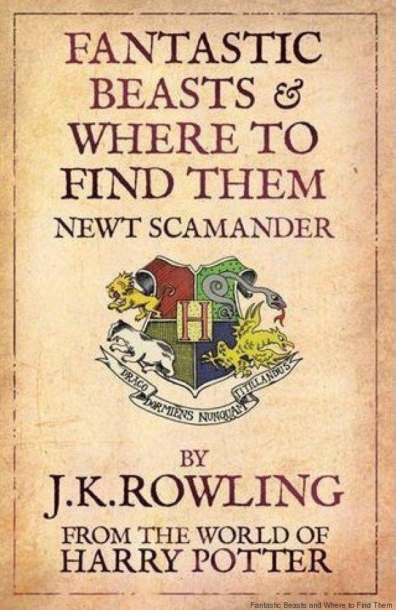 Αυτός είναι ο νέος «Harry Potter»