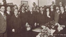 Τα πρώτα 100 χρόνια του «Εθνικού