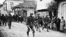 Οι εκτελέσεις των Ναζί στην Κρυοπηγή Πρεβέζης τη Μεγάλη Παρασκευή. Μνήμες από μια ακόμη ναζιστική