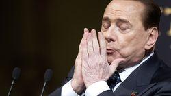 Ιταλία: Ο Σίλβιο Μπερλουσκόνι εξέτισε την ποινή