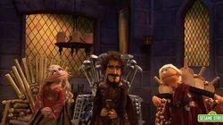 Μια διάσημη σειρά αποκάλυψε πώς θα τελειώσει το Game of Thrones (πλάκα
