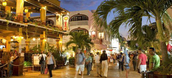 72 h à Playa del Carmen : où manger, quoi faire, où