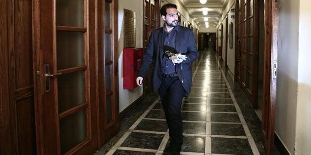Σακελλαρίδης: Ομαλά εξελίσσονται οι διαπραγματεύσεις - Δεν υπάρχει