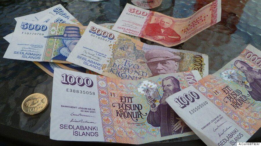 Ισλανδία: Πώς οι «Σπαρτιάτες του Βορρά» κατάφεραν να τιθασεύσουν αγορές και