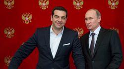 «Πολύ θετικές» χαρακτηρίζει το Κρεμλίνο τις συνομιλίες Πούτιν -