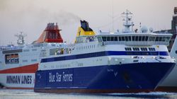 Λύνουν κάβους τα πλοία - Μέτρα για τη διευκόλυνση των