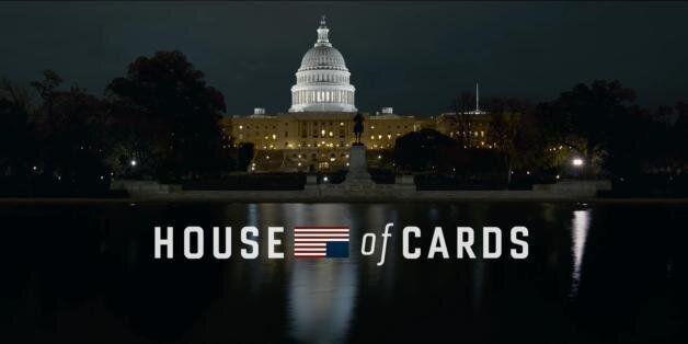 Το House of Cards επιστρέφει με 4η σεζόν μέσα στο