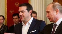 Το παρασκήνιο των συνομιλιών Τσίπρα - Πούτιν και το δώρο του Ρώσου Προέδρου στον Έλληνα