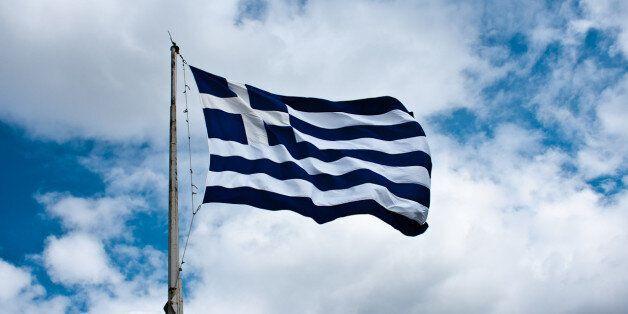 Οι Έλληνες για την Ελλάδα - Η Ιστορία της Ελληνικής