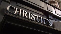 Απόσυρση επιτύμβιας στήλης από δημοπρασία ζητεί από τον οίκο Christie's η