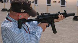 Το 9% των βίαιων ατόμων έχουν πρόσβαση σε πυροβόλα όπλα γνωστοποιεί νέα αμερικανική