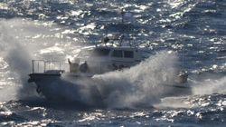 Δεκάδες μετανάστες βγήκαν στις ακτές της